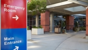 Emergency department visits are down 42% across U.S. due to COVID-19