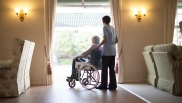 Providers and caregivers need better awareness of age-friendly care