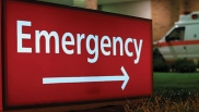Symptom burden increases risk of costly hospital readmissions