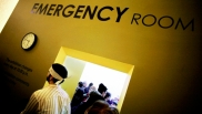 Hospitals improve financial performance, but volumes are slipping