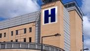 Georgia, California hospitals sue Blue Cross plan for sending ER reimbursements to patients