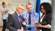Wraparound services hold promise for reducing health costs and improving outcomes