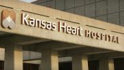 Hackers demand second ransom in Kansas Heart Hospital ramsomware attack