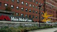 Maine Medical Center's $512 million expansion will add private rooms, surgical facilities