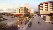 Medical City Fort Worth breaks ground on $64 million patient tower as expansion agenda rolls forward