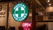 Medical marijuana yields modest budget benefits for Medicare Part D, study finds