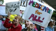 Congressional Budget Office looks at impact of Medicare for All