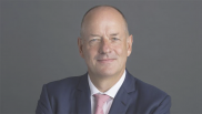 Optum CEO Andrew Witty is named president of UnitedHealth Group