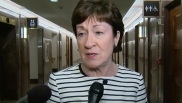 Collins's decision to vote 'no' on Graham-Cassidy likely dooms bill