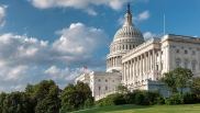 House passes new funding bill; here's what it means for federal health agencies