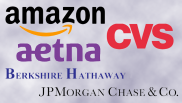 CVS Health and Aetna or Amazon, Berkshire and JPMorgan: A timeline to disruption