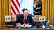 Biden administration to waive intellectual property protections for COVID-19 vaccines