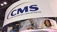 CMS mandates that hospitals report EHR meaningful use data through secure portal
