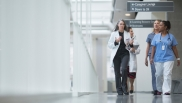 Humana collaborating with providers to offer value-based care for those with original Medicare