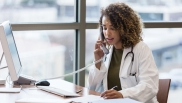 Health plan leaders request inclusion of audio-only telehealth visits to MA risk adjustment