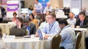 HIMSS18 Revenue Cycle Solutions Summit: Driving a patient-centered experience