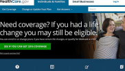 Obama administration pushes for young people to get health coverage