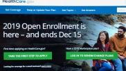 ACA open enrollment picks up in week 3, but is still a 13% drop over last year