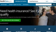 Will Healthcare.gov get a California makeover?