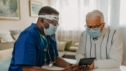 UnitedHealth launching post-discharge home program for group Medicare Advantage plans
