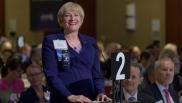Oncologist Barbara McAneny voted AMA president-elect