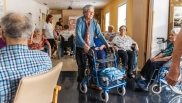 HHS announces $2 billion provider relief fund nursing home incentive payment plans