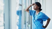 Gender pay disparities in healthcare pronounced at the beginning of careers