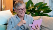 JAMA study warns telemedicine not suitable for 38% of patients over 65