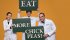 Hospitals face ad blitz over Chick-fil-A