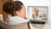 Telehealth claim lines are up more than 4,000%
