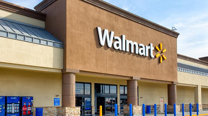 Humana eyeing deal with Walmart